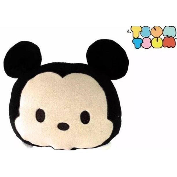 DISNEY 迪士尼TSUM 汽車頭枕減壓枕背靠頸枕汽車飾品車用靠枕