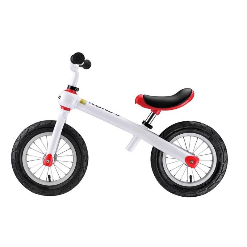 KUNDO Speed 滑步車紅款加贈小車鈴8 合1 工具組此物僅能以 寄送