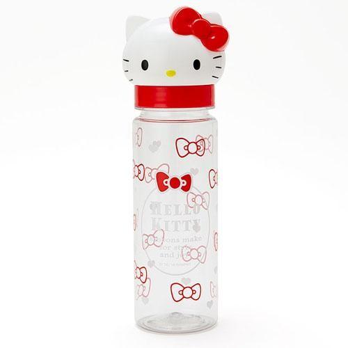 三麗鷗系列Hello Kitty Melody 蛋黃哥直飲式冷水壺