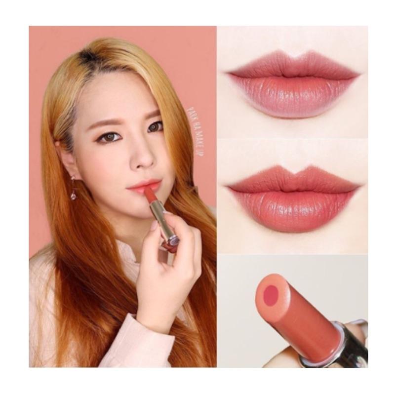 韓國skin food 雙色唇膏水果夾心唇膏韓國 連線中