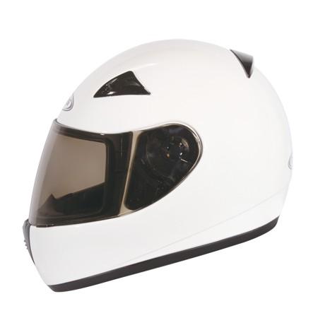 ZEUS ZS 2000C 白~專為小頭型所 生產