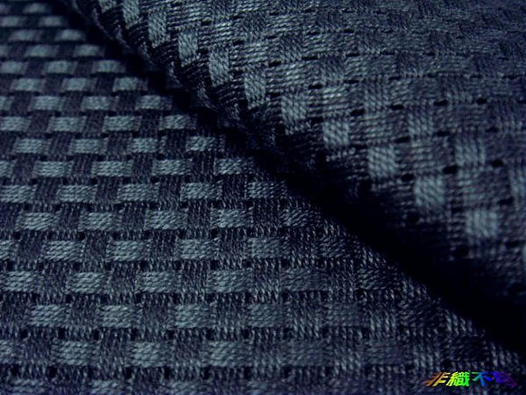 ~非織不可~十字繡布黑色1 尺長寬3 5 尺7ct 特大格十字布~十字繡材料類~