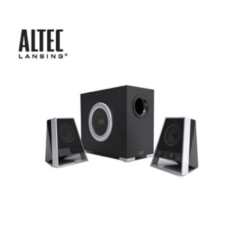 ALTEC 三件式喇叭VS2621 展示機 7 天 出貨會測試在寄超過2 顆要分開下單
