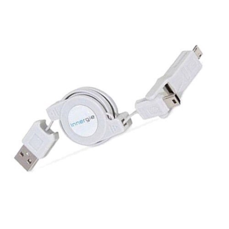 MIT 台達電Innergie Magic Cable Min Micro USB Cab