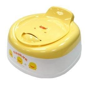 瘋狂寶寶黃色小鴨多 豪華便器GT 83332 需宅配 428 元
