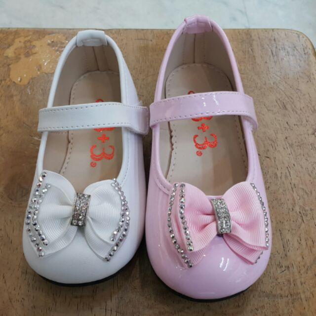 ♡百搭蝴蝶結兒童公主鞋♡少女鞋♡淑女鞋♡娃娃鞋♡花童鞋♡女童鞋♡小童鞋♡中童鞋♡大童鞋♡童