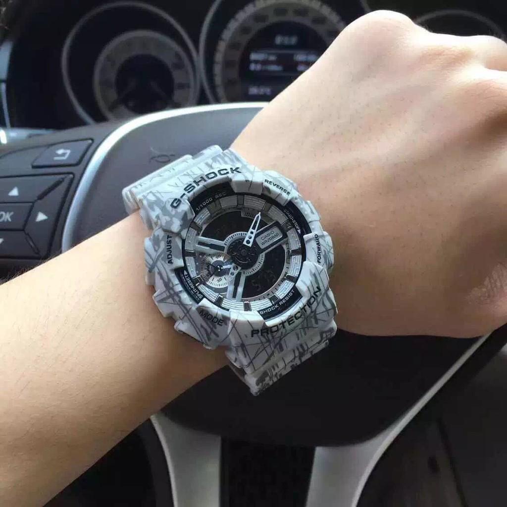 CASIO G SHOCK 手錶卡西歐 手錶BABY G 手錶gshock 樂高美國隊長鋼