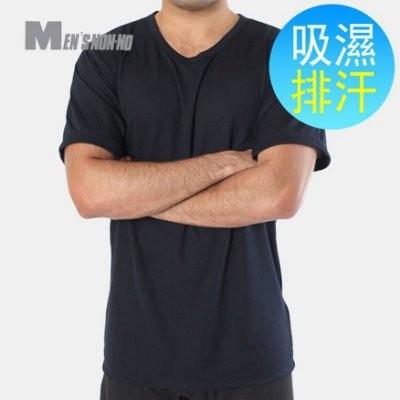 90530 吸濕排汗透氣圓領短袖衫涼感速乾輕盈舒適3 色M XXL 尺寸 製