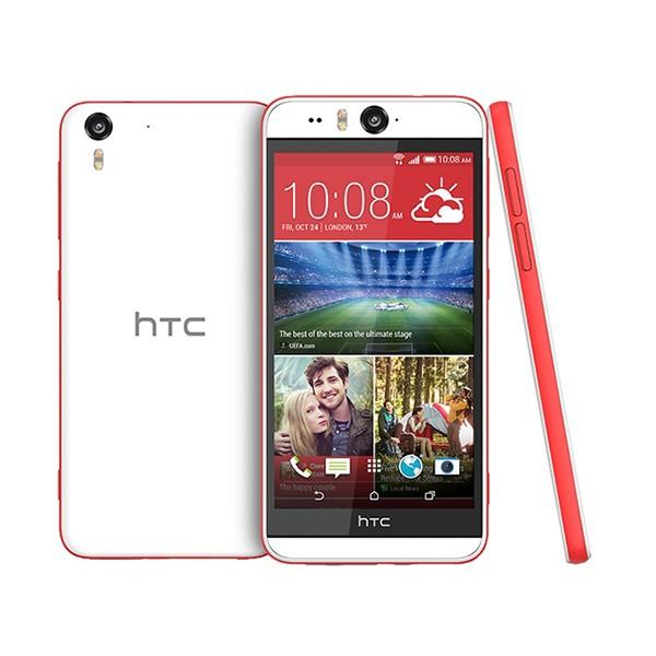 HTC  Desire Eye HTC Desire Eye 自拍神機 最後出清價6990