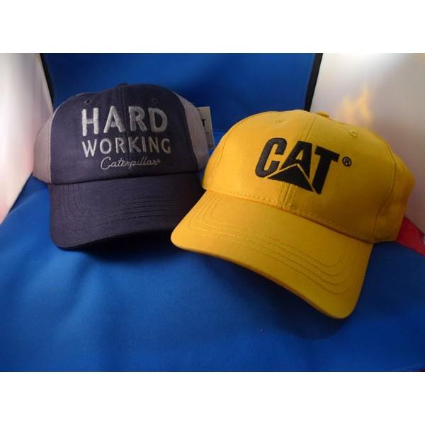 Chris 2016 美國outlet 限定鴨舌帽純棉帽子CAT 登山健行休閒