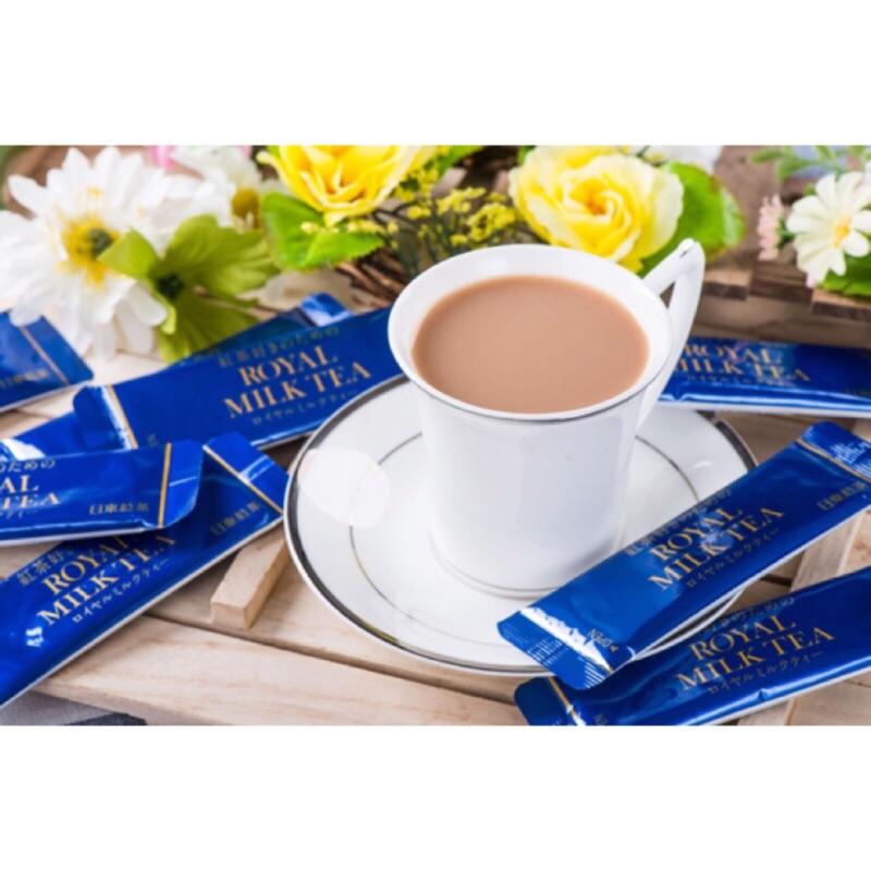 日東紅茶皇家奶茶ROYAL MILK TEA  出貨