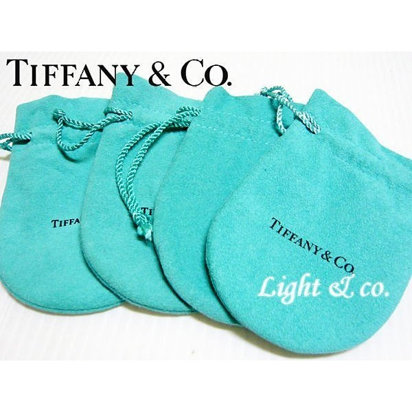 ~Light co ~專櫃 Tiffany Co 包裝紙袋盒子束口防塵帶絨布袋束口袋大