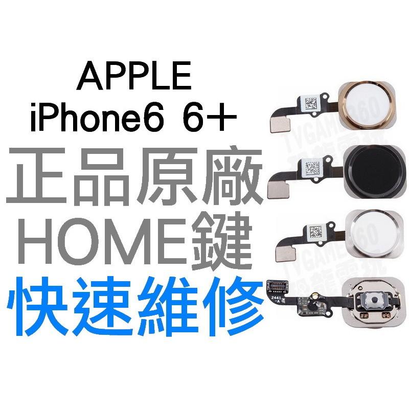 APPLE iPhone6 6 Plus 4 7 5 5 HOME 鍵工廠流出拆機品9 成