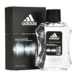 奧創美妝Adidas Dynamic Pulse 愛迪達青春活力 男性淡香水100ml