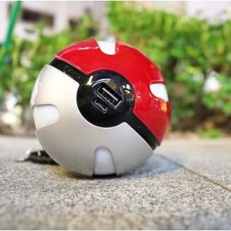 Z 001 Pokemon Go 精靈寶可夢神奇寶貝10000 毫安培行動電源