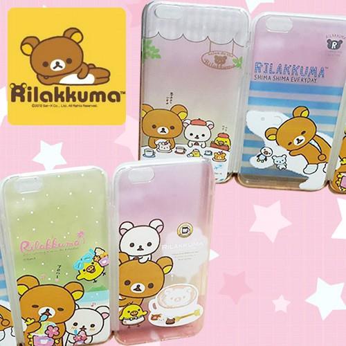 三星samsung galaxy j7 j5 星空閃粉拉拉熊懶懶熊手機殼軟殼手機保護套
