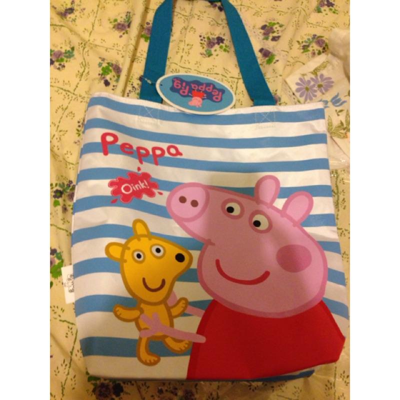 Peppa 包袋子佩佩豬包包