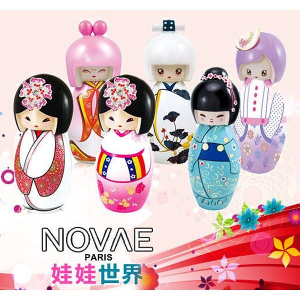 Novae Plus 娃娃世界系列淡香精15ml 小香~娜娜香水美妝~