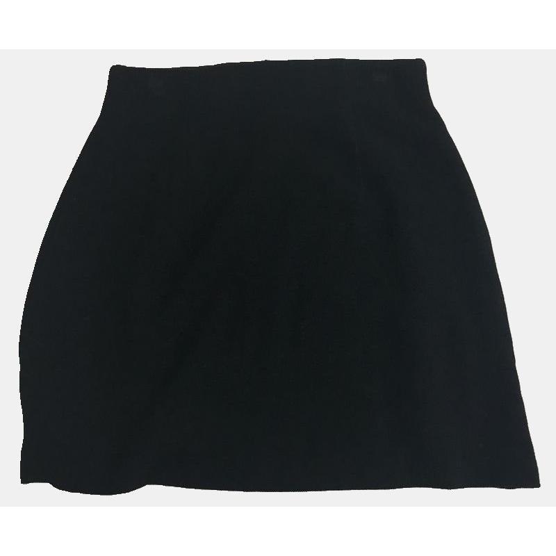 ~馬麻的 衣~OL 黑短裙棉麻套裝~1120005 ~