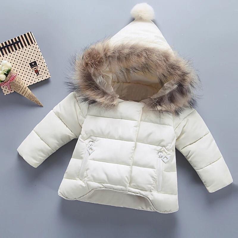 天天 兒童棉襖女童外套男童棉服寶寶棉衣2016 加厚冬裝