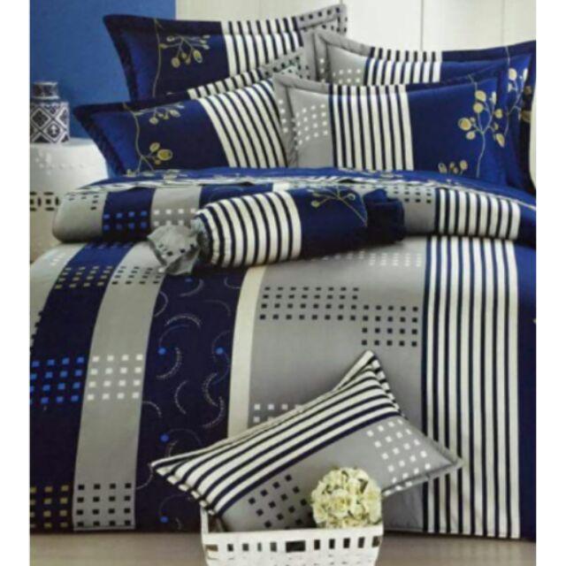 雙人厚包 製100 純棉精梳棉單人床包雙人床包加大特大夏罩床罩厚包任何尺寸皆可訂做