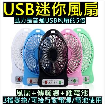 電風扇❤️USB 迷你電風扇❤️芭蕉扇強力風扇mini fan ► ◄