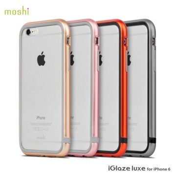 北車 門市Moshi iGlaze Luxe for iPhone 6 6s i6 i6s