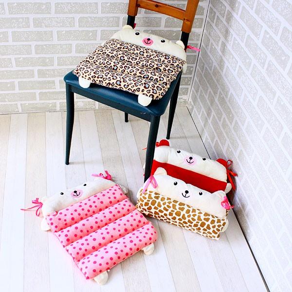 保暖靠枕午安枕靠墊兩用枕多 坐墊綁帶暖手枕辦公室好物 價