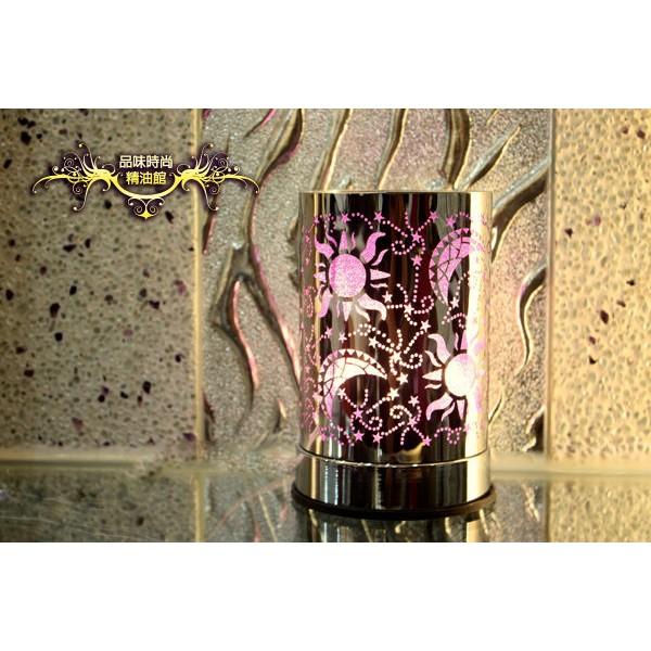 ~浴火重生雜貨小舖~浪漫香氛夜燈精油燈插電薰香燈薰香觸控燈只要530 元!生日 / /精緻