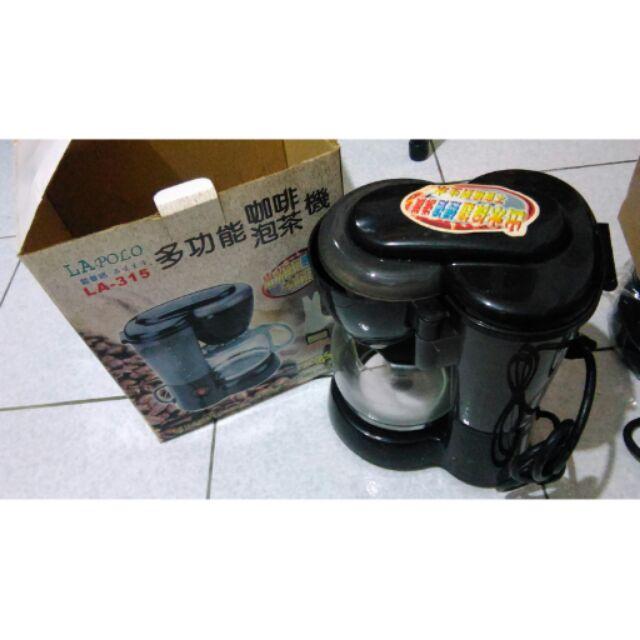 多 咖啡機泡茶機200 有找
