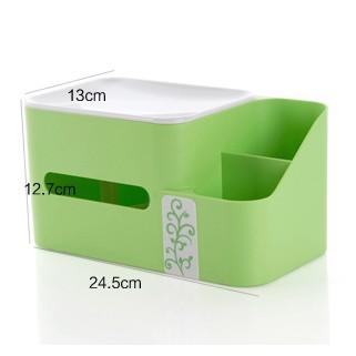 MP 歐式可升降紙巾盒客廳紙抽盒家居多 抽紙盒紙巾抽