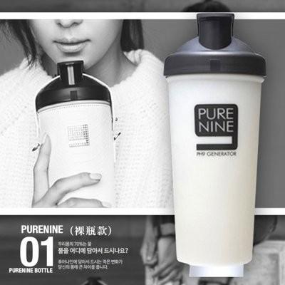 ~PURENINE 智能轉鹼水壺~世界第一支免濾芯的轉鹼水壺♪