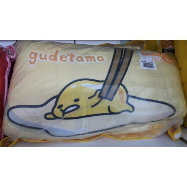 蛋黃哥單用睡袋