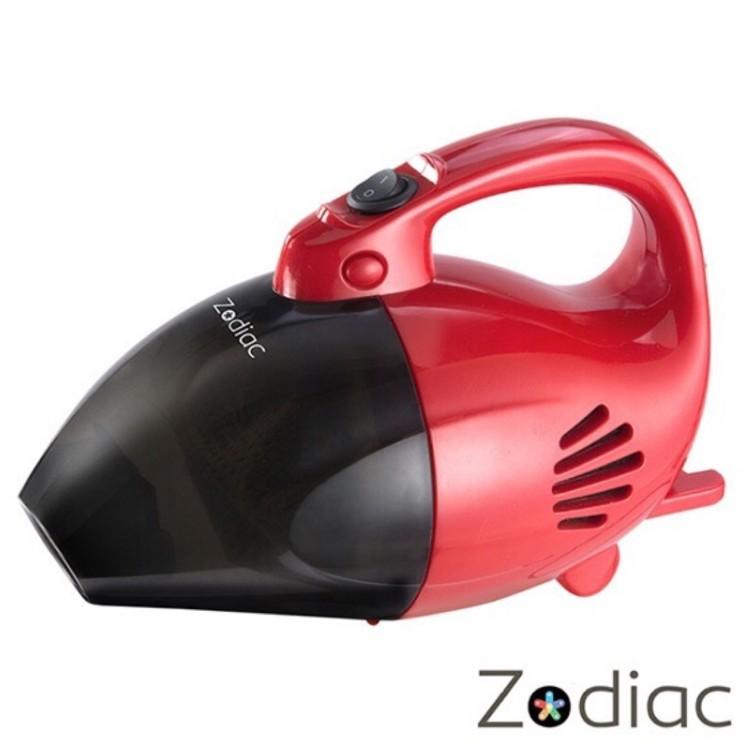 ~諾帝亞Zodiac ~小鋼炮吸塵器ZOD MS0505 ~ ~水洗式濾網可重複