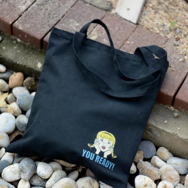 ~ 不用等~韓國小清新文藝帆布包單肩包女學院手提包學生簡約大包包帆布袋