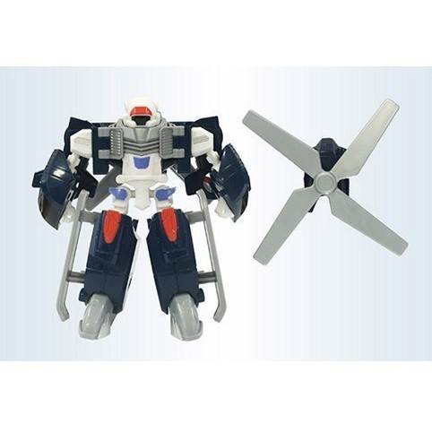 機器戰士迷你TOBOT 冒險Y Adventure mini Y YOUNG TOYS