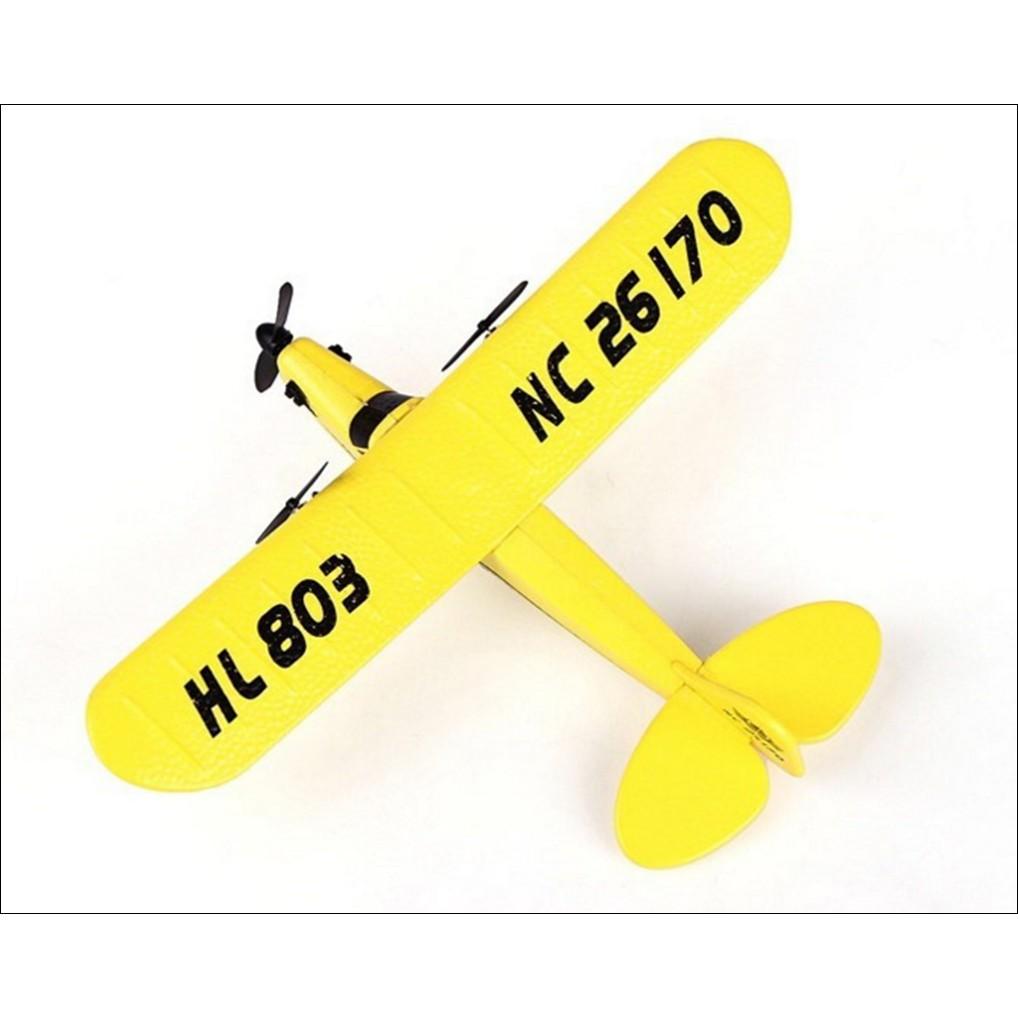 小鐵牛 屋A152 HL 803 泡沫滑翔機2 4G 遙控滑翔機EPP 固定翼遙控飛機遙控
