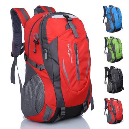 ~正常版~ 戶外登山包大容量書包旅遊雙肩包男 包女 旅行背包後背包