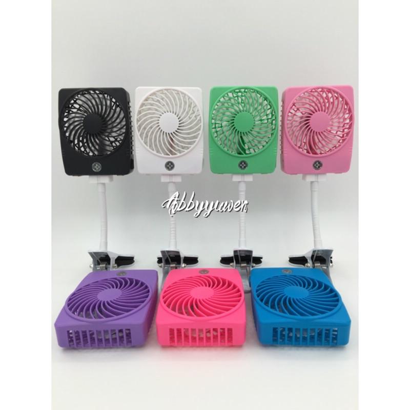 手拿夾式兩用風扇迷你分離式風扇LED 風扇寶寶推車風扇夾式風扇夾風扇夾扇電風扇電扇USB