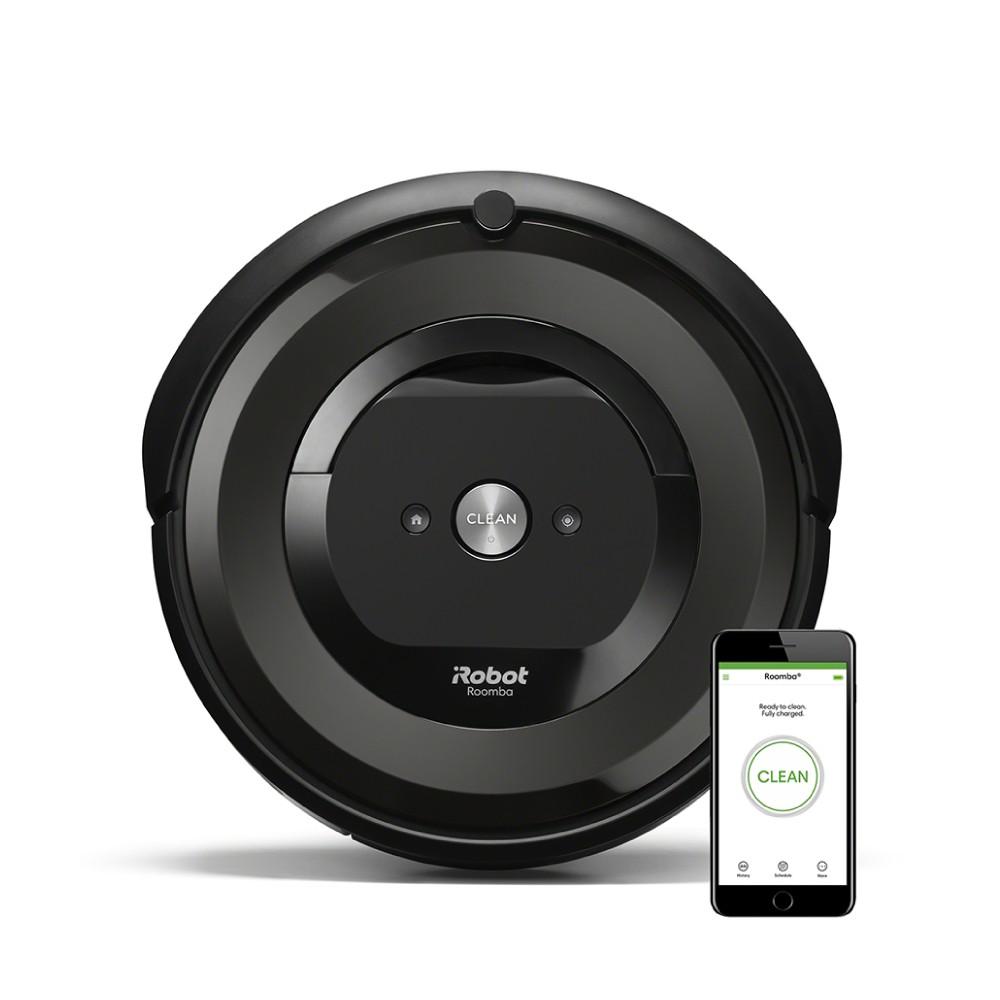 美國iRobot Roomba e5 wifi掃地機器人