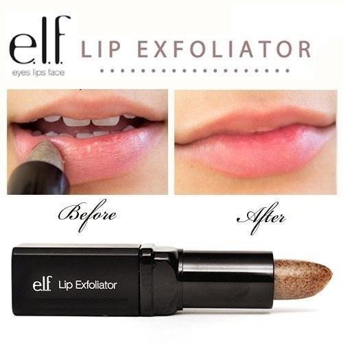 elf Lip Exfoliator 唇部去角質磨砂唇膏