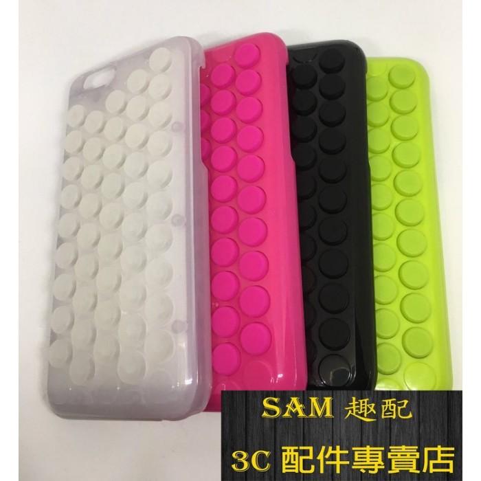 療癒氣泡手機iPhone6 plus 6s plus 蘋果手機殼apple iphone