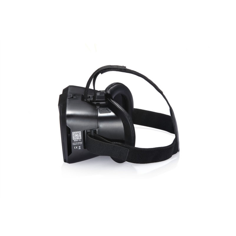 看片神器BOBO Z2 3D IMAX VR 虛擬實境眼鏡黑色款, 價159 ,htc s