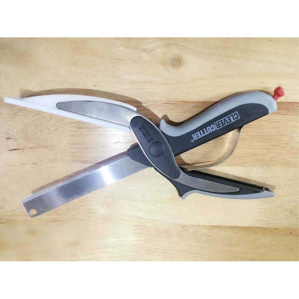 Clever Cutter 新便利型刀具砧板二合一廚房神器