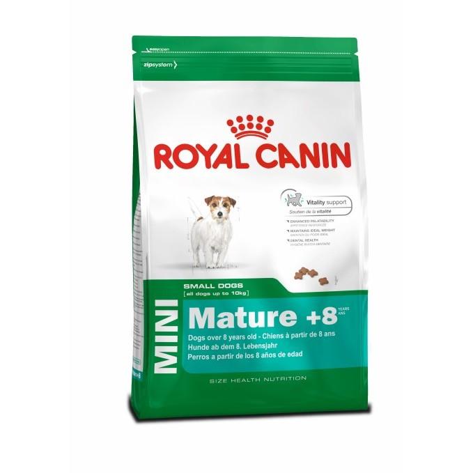 ~兩包送馬克杯~法皇PR 8 小型熟齡犬 飼料8kg ,法國皇家高齡犬飼料