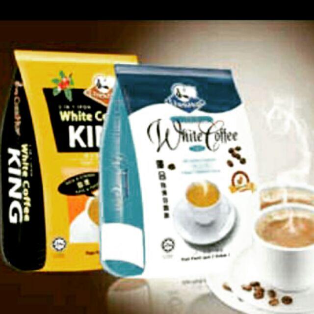 馬來西亞澤合怡保白咖啡