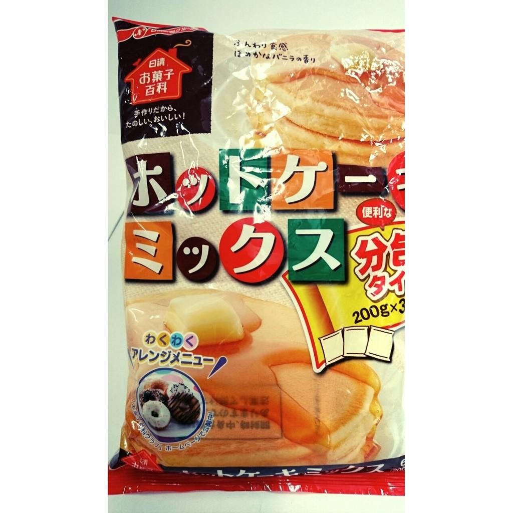 日清鬆餅粉賞味期限2017 10 極其良品