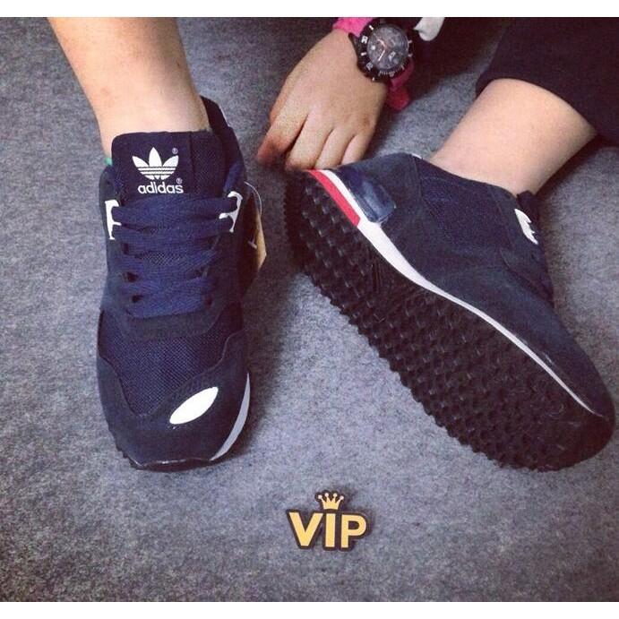 愛迪達adidas 百搭低幫繫帶男女情侶鞋板鞋休閒 鞋跑步鞋藍白休閒鞋慢跑鞋 鞋跑步鞋 鞋
