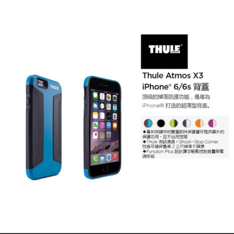 THULE Thule Atmos X3 iPhone 6 6s