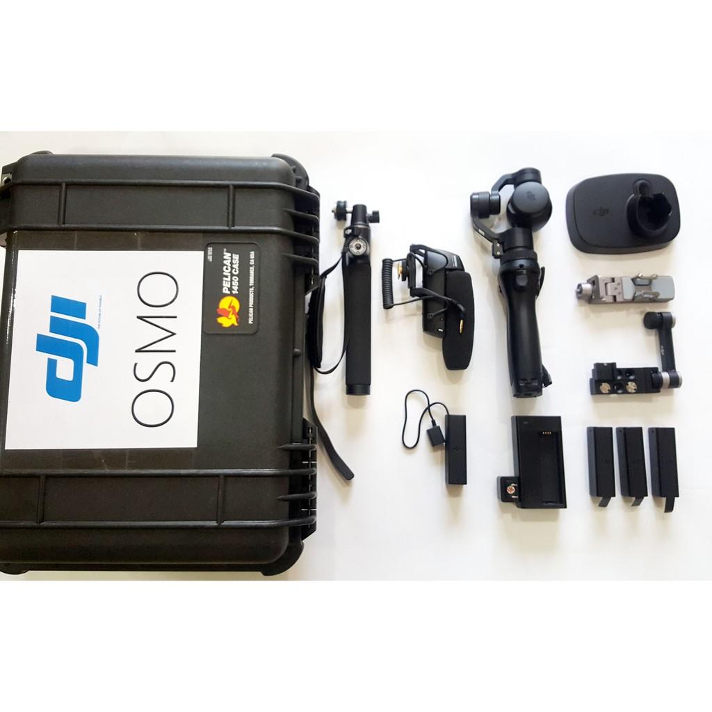 ~出租~DJI OSMO X3 4K 手持穩定器套裝組
